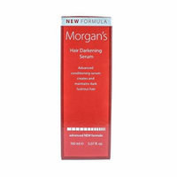Morgan's Hair Darkening Serum 150ml