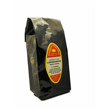 Marshalls Creek Spices Gourmet Whole Bean Coffee, Copenhagen, 12 Ounce