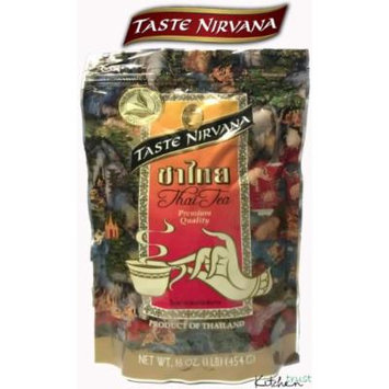Taste Nirvana Thai Tea Premium Quality from Thailand
