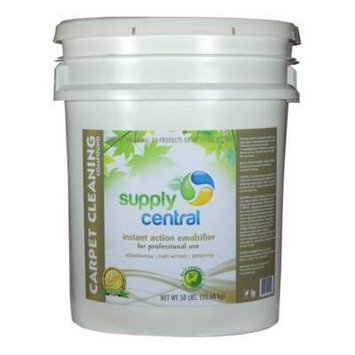 Supply Central Carpet Cleaning Compound