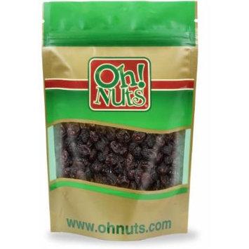 Black Raisins (2 Pound Bag) - Oh! Nuts