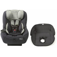 Maxi-Cosi Pria 70 Convertible Car Seat with Easy Clean Fabric and Waterproof Seat Liner, Mineral Grey
