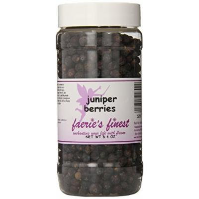 Faeries Finest Juniper Berries, 6.40 Ounce