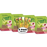 True Black Cherry Limeade Drink Mix