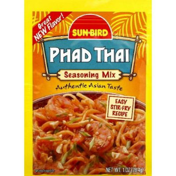 Mix Ssnng Phad Thai 1 OZ (Pack Of 24) - Pack Of 24
