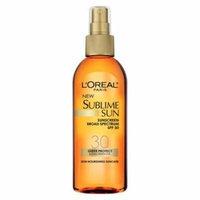 L'Oréal Paris Sublime Sun Sunscreen SPF 30 Oil