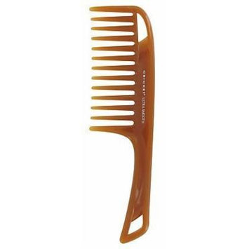 Cricket Ultra Smooth Hair Detangler Comb infused with Argan Oil, Olive Oil and Keratin
