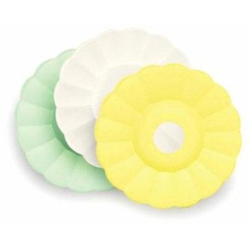 Compac Easy Grip Freshner Lemon Bath Air Freshener Fits on End of Spring Loaded Roller (Pack of 22)