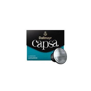 4 Boxes of Dallmayr Lungo Azzurro Capsa Nespresso Capsules, 10 Capsules Each Box