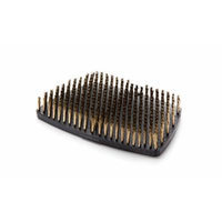 Outset 76189 Jumbo Grill Brush Replacement Bristles for 76180