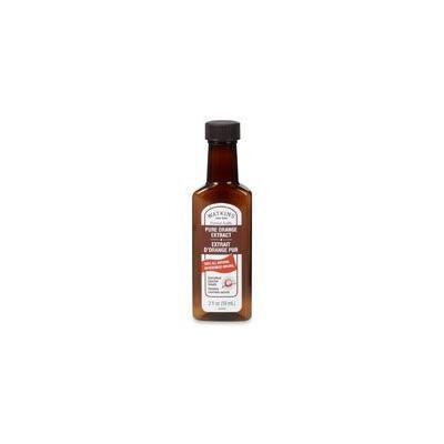 Watkins Pure Orange Extract 2oz