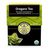 Oregano Tea - Organic Herbs - 18 Bleach Free Tea Bags