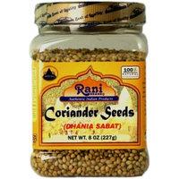 Rani Coriander Seeds 8oz