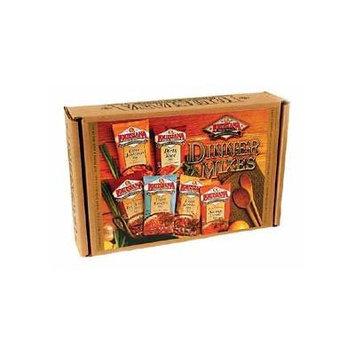LOUISIANA Fish Fry Products Dinner Mixes Gift Box
