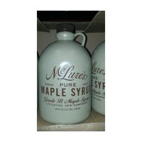 McLure's: Pure Maple Syrup 64 Oz (6 Pack Case)