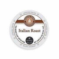 Keurig, Barista Prima Coffeehouse, Italian Roast Coffee, K-Cup packs, 48-Count