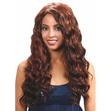 BOBBI BOSS FIRST REMI 100% Premium Human Hair Weave - CLASSIC WAVE REMI 16