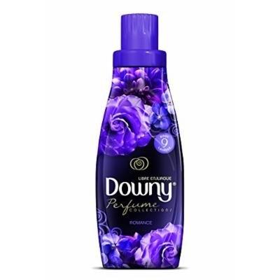Downy Fabric Softener, Romance, 800 ml
