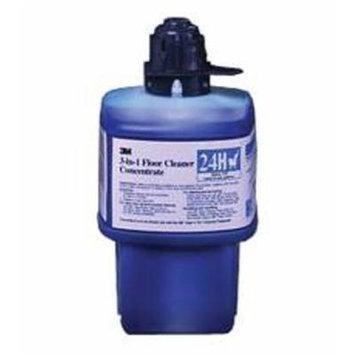 3M 70071311339 Cleaner Floor 3 In 1 Twist N Fill Gray 24H