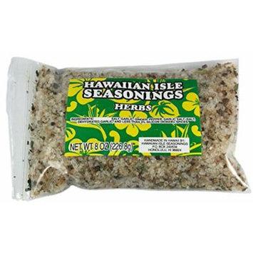 Hawaiian Isle Herb Seasoning 8 Ounce