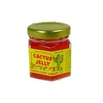 1.5 oz Cactus Jelly