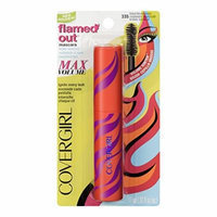 COVERGIRL Flamed Out Water Resistant Mascara
