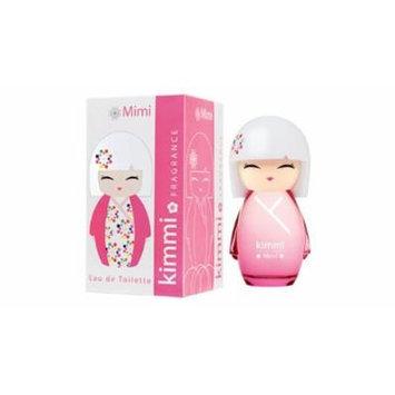 Kimmi Fragrance Mimi by Koto Parfums, 1.7 oz Eau De Toilette Spray for Girls