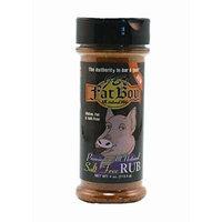 JB's Fat Boy Premium All Natural Salt Free Rub, 4 oz