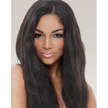 Janet Unprocessed Brazilian Virgin Remy Human Hair Weave Bombshell Natural Weave [12