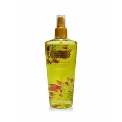 Victoria's Secret Midnight Mimosa Fragrance Mist