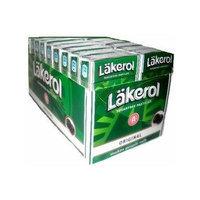 Lakerol Herb-Menthol Original 24-Pack