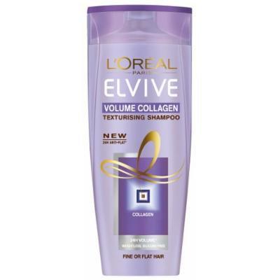 L'Oréal Paris Elseve / Elvive Volume Collagen Shampoo