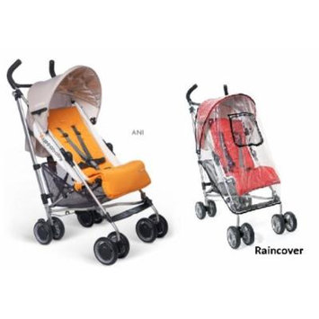 Uppa Baby G-Luxe Stroller WITH Raincover (Ani)