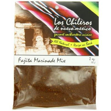 Los Chileros Fajita Marinade Mix, 2 Ounce