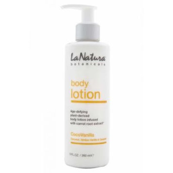 Coco Vanilla Body Lotion