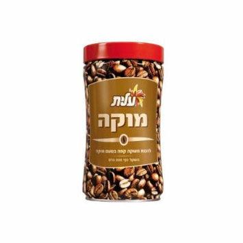 Elite Instant Coffee Mocha Flavor - 200gr 7oz