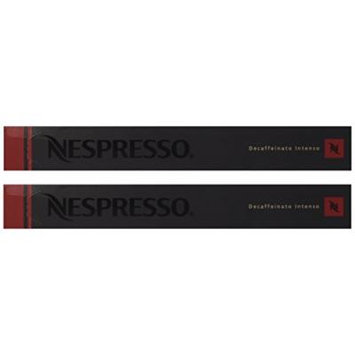 20 Nespresso OriginalLine: Decaffeinato Intenso