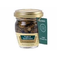 Tentazioni Sliced Summer Truffles in Oil 1.6 oz
