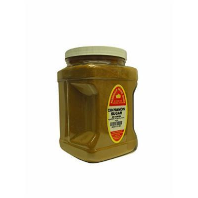 Marshalls Creek Spices Family Size Cinnamon Sugar, 60 Ounce