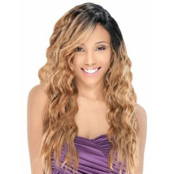 Outre Premium Purple Pack 100% Human Hair Blend Weave LOOSE TIP MULTI 5 (2)