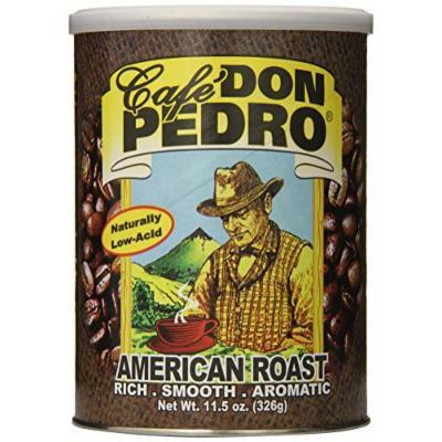 Café Don Pedro American Roast, 11.5 Ounce