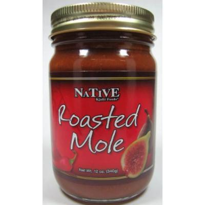 Native Roasted Mole Sauce 12 oz.