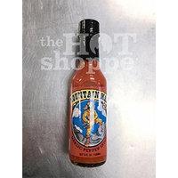 Speedy Taco - Mountain Man Garlic Hot Sauce Chili Sauce - 148 ml