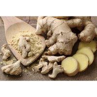Ginger Cane Sugar - 1 lb Bag