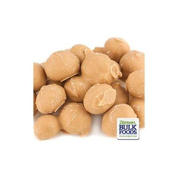Maple Nut Double Dipped Peanuts