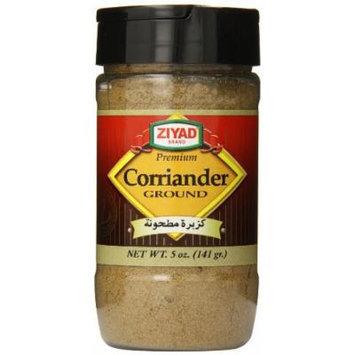Ziyad Corriander Seasoning Powder, 5 Ounce