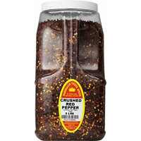 Marshalls Creek Spices Crushed Red Pepper, XX-Large, 5 Pound