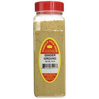 Marshalls Creek Spices X-Large Size Ginger, Ground, 16 Ounces