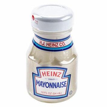Heinz® Mayonnaise Mini Glass Bottle