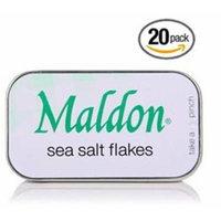 Maldon Salt Pinch Tins - 0.35 Oz. (20 Pack)